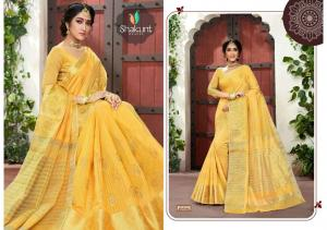 Shakunt Saree Sabrina 500004 Price - 941