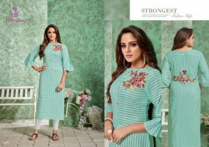 Poonam Designer Strip 1001 Price - 450