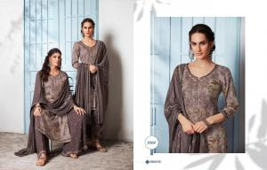 Kessi Fabrics Colours By Patiyala House 5161 Price - 899