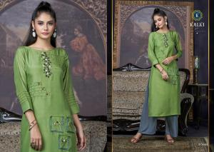 Kalki Fashion Kasoti 7003 Price - 795