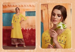 Kessi Kalarang First Look 2301 Price - 1049