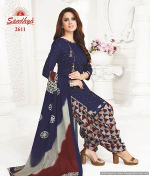 Sandhya Payal 2611 Price - 405