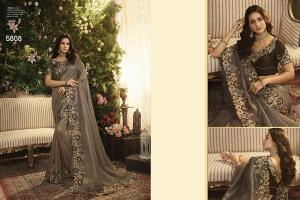 Flora Saree 5808 Price - 3755
