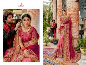 Kalista Fashion Khwaab 6982 Price - 2795