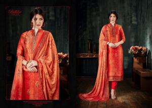 Belliza Silk Couture 305-004 Price - 895