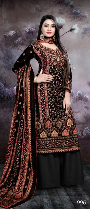 Bipson Kashmiri Queen 996 Price - 895
