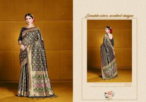 Yadu Nandan Fashion Tamara Silk 2002 Price - 900