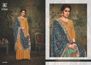 Alok Suit Vrihani 449-001 Price - 799