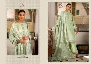 Kaara Suits Nasren 7001 Price - 999