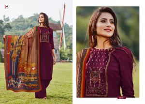 Deepsy Suits Khwab 1007 Price - 850