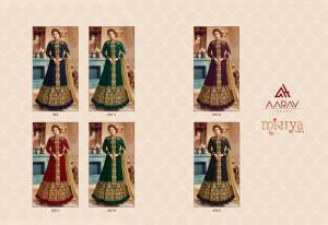 Aarav Trendz Miraya 275 Colors Price - 11394
