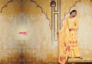 Kimora Fashion Heer Noor  9703 Price - 2150