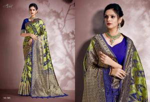 Aura Saree Reva 709 Price - 925