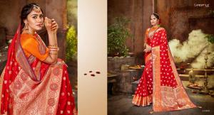 Lifestyle Saree Chetna 63405 Price - 1455