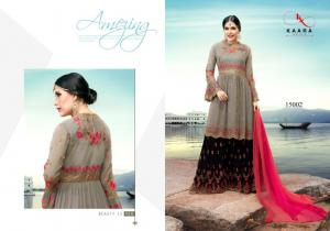 Kaara Suits Seasons 15002 Price - 2099
