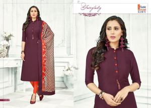 Tunic House Kurti Ruchi 15002 Price - 695