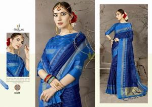 Shakunt Saree Sunshine 98092 Price - 825