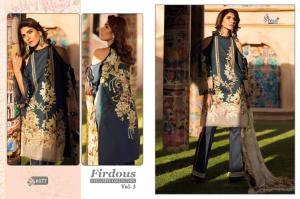 Shree Fabs Firdous Exclusive Collection 6177 Price - 899
