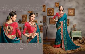 Kessi Fabric Soundarya 1233 Price - 1599