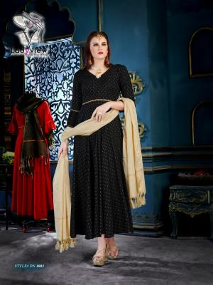 Lady View Manohari 1003 Price - 895