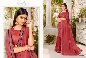 Saroj Saree Silk Touch 370003 Price - 930