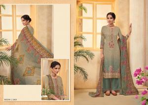 House Of Lawn Roohi 3001 Price - 750