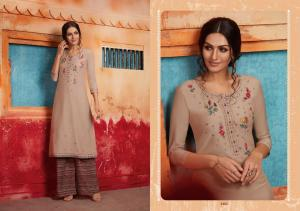 Kessi Kalarang First Look 2302 Price - 1049