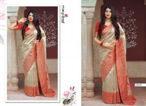 Manjubaa Clothing Mangalya Silk 1805 Price - 1545