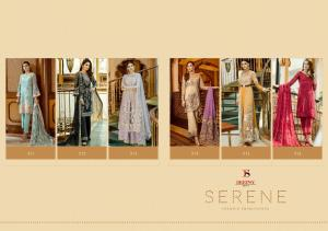 Deepsy Suits Serene 211-216 Price - 7494