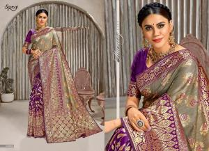 Saroj Saree Vaibhavi 240005 Price - 1085
