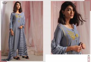 Ganga Soft As A Dove 8214 Price - 1210