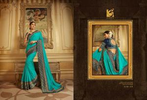Aloukik Saree Grandiose 219 Price - 2520