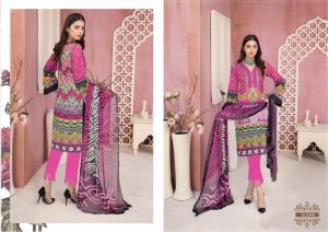 Gulnaaz The Premium Lawn 1004 Price - 350