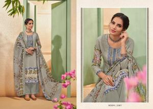 House Of Lawn Roohi 3007 Price - 750