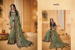 Vanya Saree 2306 Price - 2255