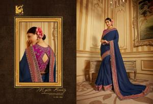 Aloukik Saree Grandiose 224 Price - 2520