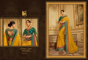 Aloukik Saree Grandiose 216 Price - 2520