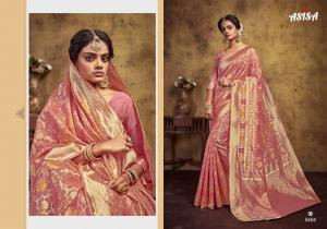 Asisa Saree Omisha 5404 Price - 1595
