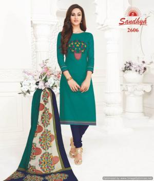 Sandhya Payal 2606 Price - 405