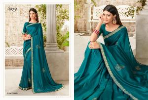 Saroj Saree Silk Touch 370008 Price - 930