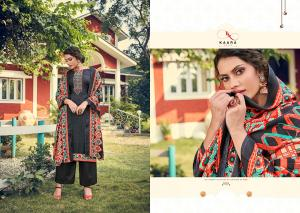 Karra Suits Gulbahar 1003 Price - 575
