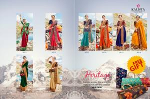 Kalista Fashion Heritage 38771-38778 Price - 11192