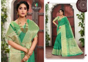 Shakunt Saree Sabrina 500003 Price - 941