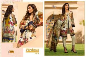 Shree Fabs Firdous Exclusive Collection 6176 Price - 899