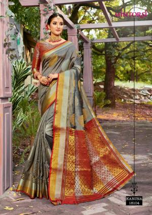 Varsiddhi Fashion Mintorsi Karuna 18104 Price - 1375