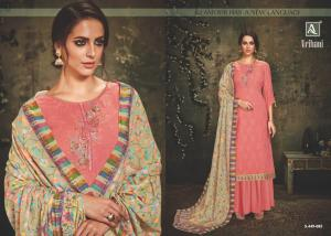 Alok Suit Vrihani 449-005 Price - 799