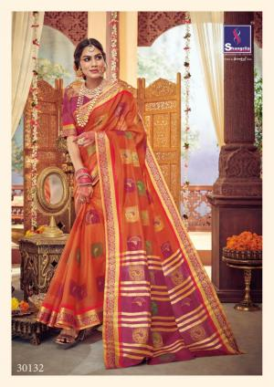 Shangrila Saree Arisha Silk 30132 Price - 795