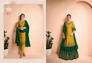Vivek Fashion Ameen 9704 Price - 2295