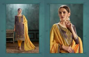 Kessi Fabrics Silk Shine 5234 Price - 999
