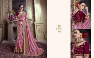 Kavira Saree 1003 Price - 1225